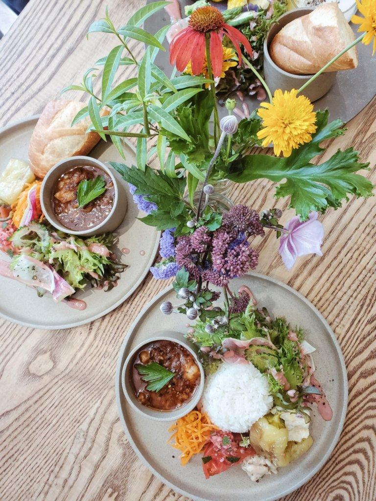 &Eat. by SUU 札幌カフェ