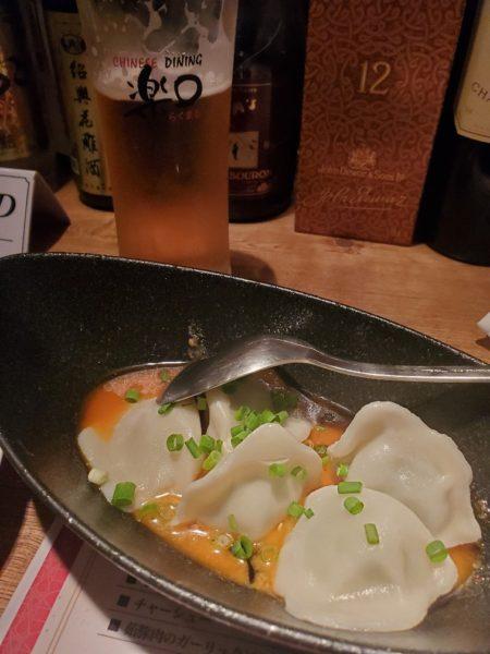 CHINESE DINING 楽○|中華