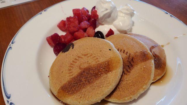 シェラトン・グランデ・オーシャンリゾート朝食