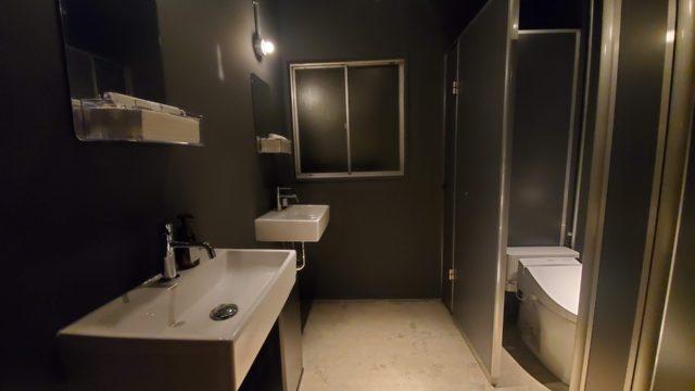 UNPLAN福岡トイレ